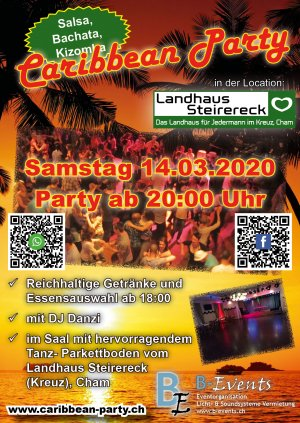 Flyer Caribbean Nights Steirereck 2020 V01a